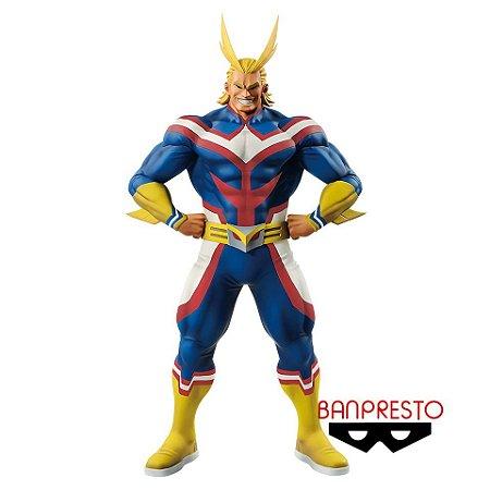 All Might Boku No Hero Academia Original Banpresto