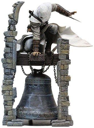 Estátua Action Figure Altair Assassin's Creed