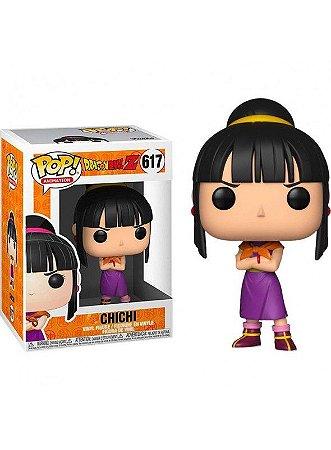 Funko Dragon Ball Z 617 Chichi - Funko Pop