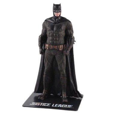 Estátua Action Figure Batman Liga da Justiça 1/10 - Dc Comics