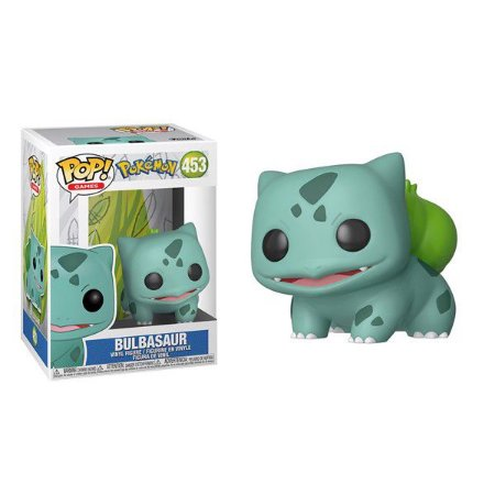 Funko Pokémon 453 Bulbasauro - Funko Pop