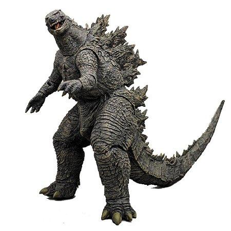 Action Figure Godzilla 2019 Neca Articulado 20 cm