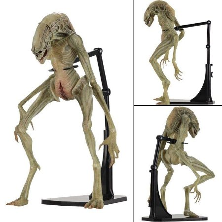 Alien Resurrection Newborn Deluxe - Neca