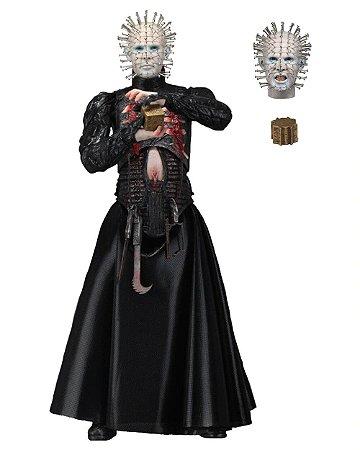 Hellraiser Action Figure Pinhead Ultimate - Neca