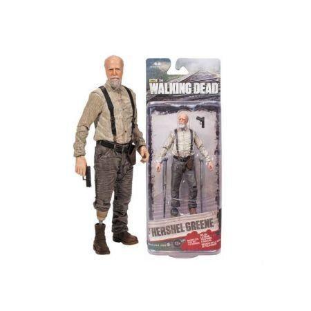 Action Figure The Walking Dead Series 6 Hershel Greene - McFarlane toys