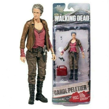 Action Figure The Walking Dead Series 6 Carol Peletier - McFarlane toys