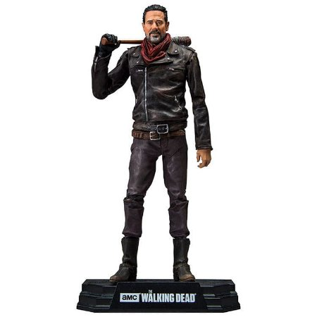 Figure The Walking Dead Color Tops Negan - McFarlane toys