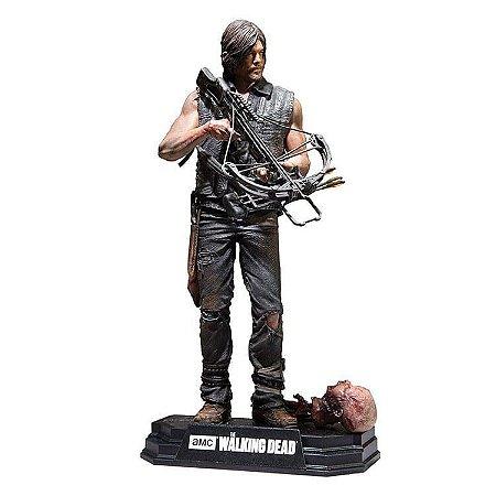 Figure The Walking Dead Color Tops Daryl Dixon - McFarlane toys