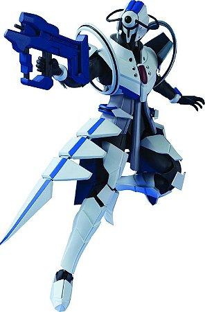SHF Figuarts Elf Sigma Active Raid Figure Tamashi Nations - Original Bandai