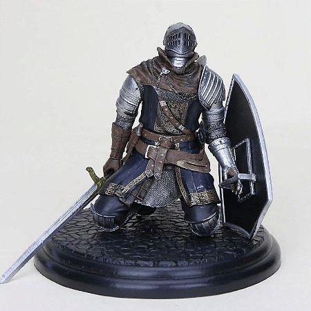 Oscar Knight of Astora Game Dark Souls