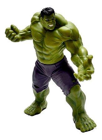 Estátua Hulk 23 cm Marvel