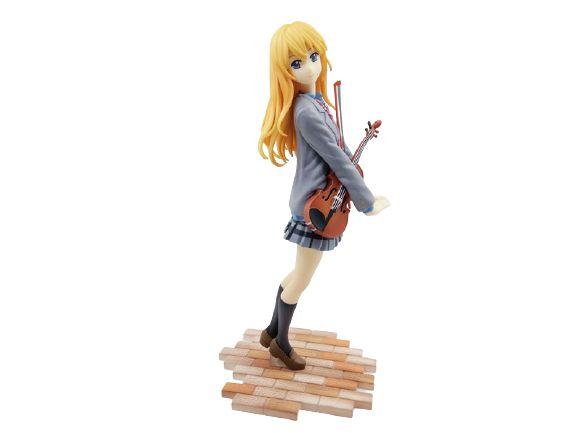 Kaori Miyazono Figure Anime Your Lie in April - Anime Geek