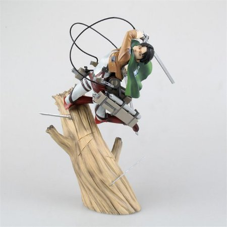 Levi Ackerman Figure 30 Cm Attack On Titan - Shingeki no Kyojin