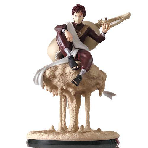 Gaara Estátua 25 Cm Naruto Shippuden - Animes Geek