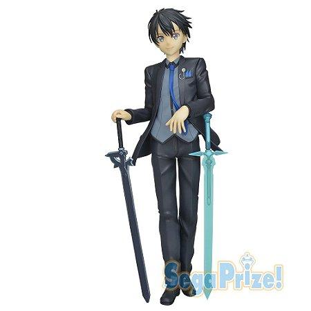 Figure Kirito Kirigaya Sword Art Online - Sega Prize