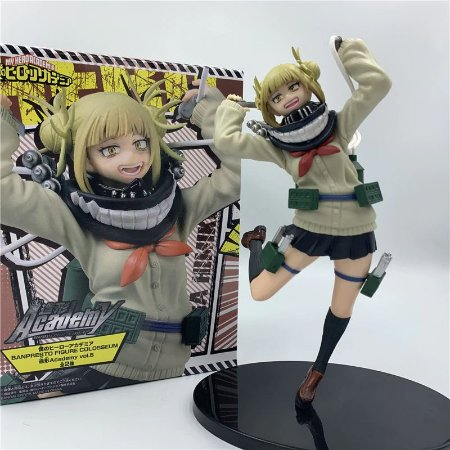 Figure Himiko Toga My Hero Academia - Boku No Hero