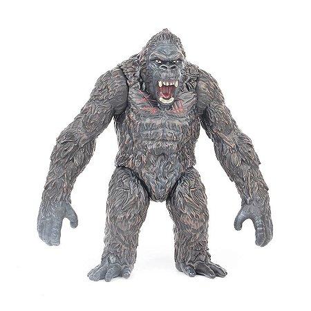 King Kong Action Figure 18 cm Godzilla Vs Kong