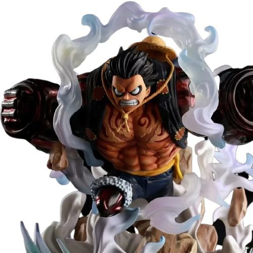 Luffy Gear Quarto Snakeman - One Piece