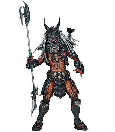 Action Figure Predador Clan Leader - Neca