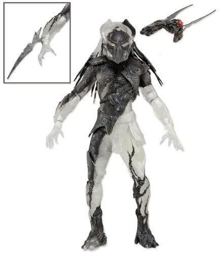 Action Figure Falconer Predadores Movie Series 7 Articulado - Neca