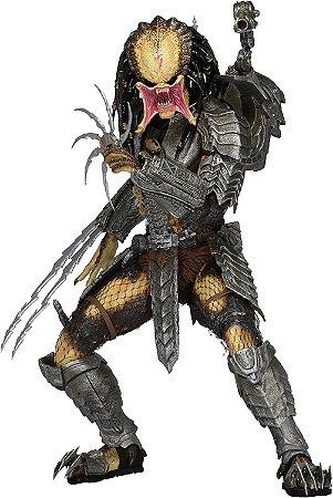 Action Figure Scar Alien Vs Predator Movie Series 14 Articulado - Neca
