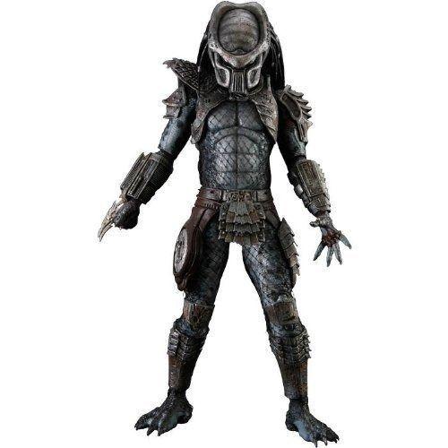 Action Figure Warrior Predador 2 Movie Series 6 Articulado - Neca