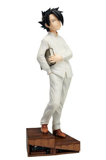 Estátua Ray 1/8 Original Sega Prize -The Promised Neverland