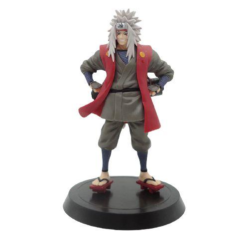 Figure Jiraiya Naruto Shippuden - Animes Geek