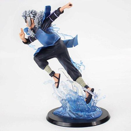 Tobirama Senju Segundo Hokage Figure - Naruto Shippuden