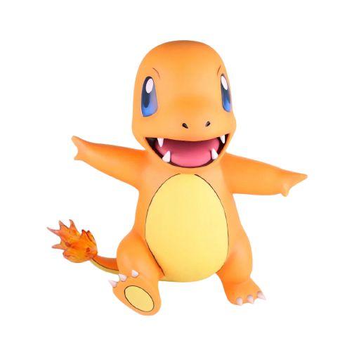 Charmander Escala 1:1 Tamanho Real - Pokémon Life Size