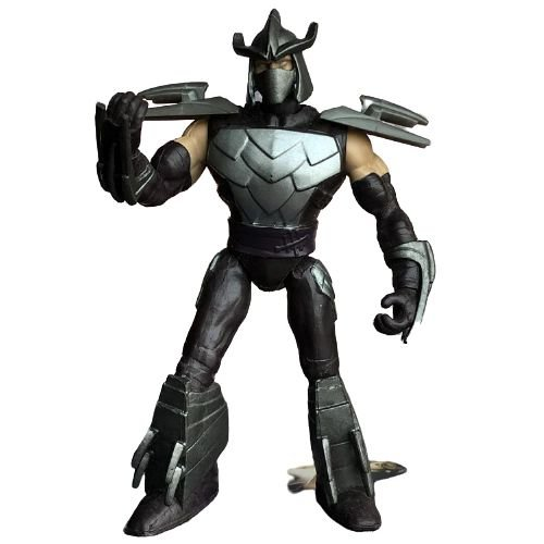 Action Figure Destruidor Tartarugas Ninjas