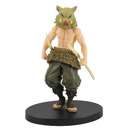 Figure Inosuke Hashibira Ver. II Demon Slayer - Kimetsu No Yaiba