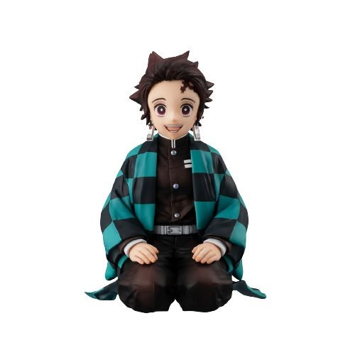 Tanjirou Kamado Demon Slayer - Kimetsu No Yaiba