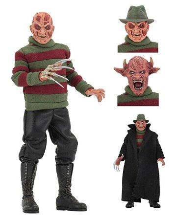 Freddy Krueger New Nightmare - Neca