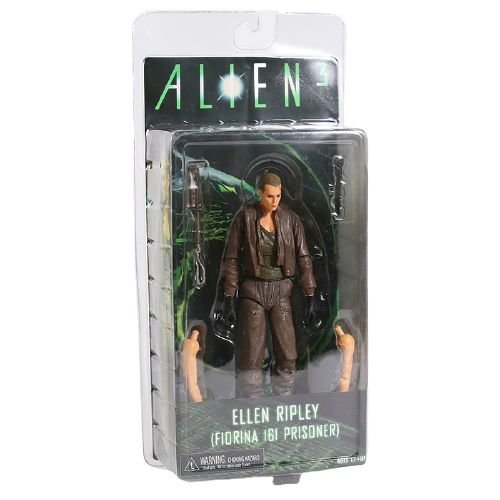 Action Figure Ellen Ripley Alien 3 - Neca