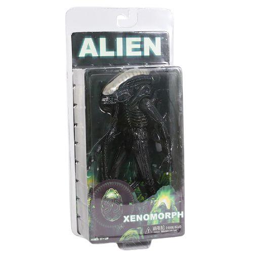 Action Figure Xenomorph Alien - Neca