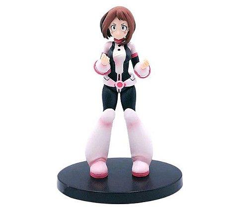 Uraraka Ochaco Figure Boku No Hero Academia - Animes Geek