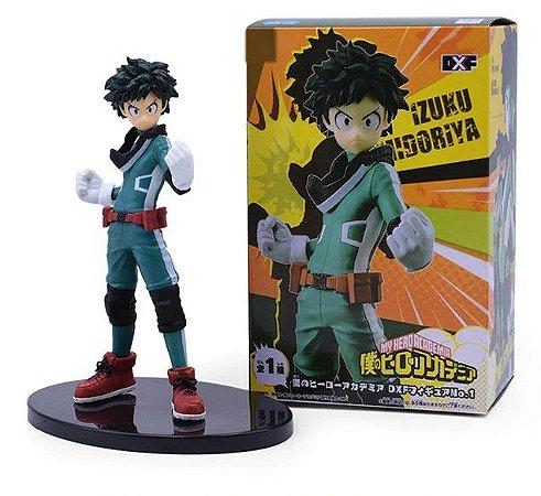 Midoriya Izuku DXF Figure Boku No Hero Academia - Animes Geek
