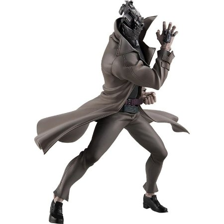 Juzo Inui Figure No Guns Life Original - Animes Geek