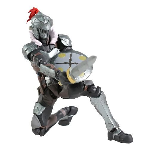 Action Figure Goblin Slayer - Animes Geek