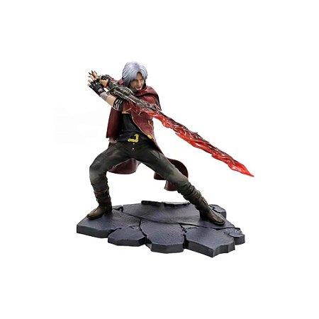 Dante Figure 22 Cm Devil May Cry - Games Geek
