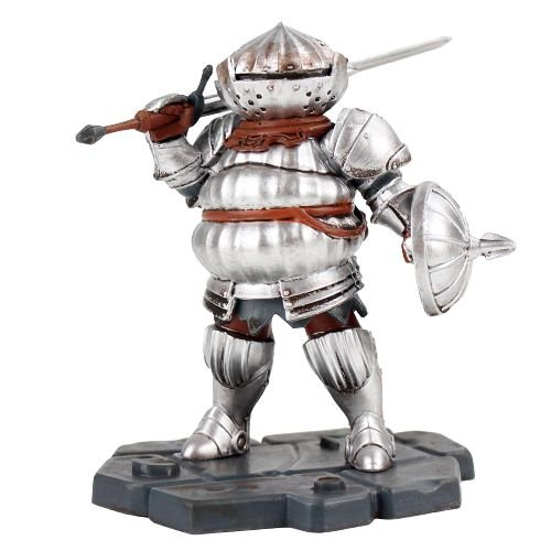 Siegmeyer of Catarina Figure Dark Souls Heroes Of Lordran - Games Geek