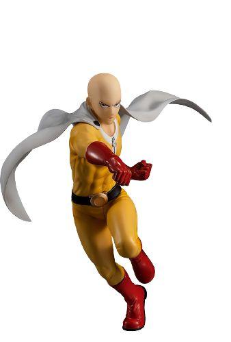 Saitama Figure One Punch Man - Original Good Smile Company