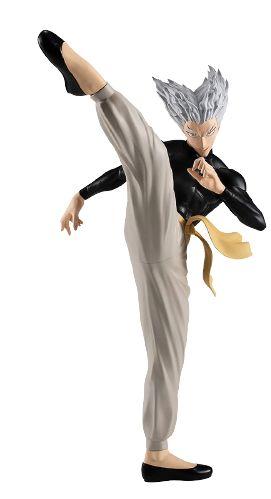 Garou Figure One Punch Man - Original Good Smile Company