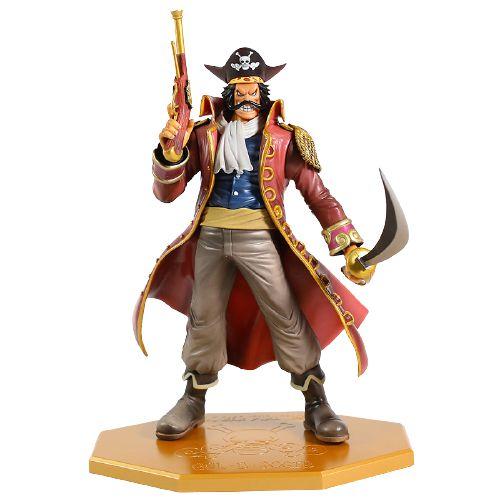Figure Gol D. Roger 35 Cm - One Piece