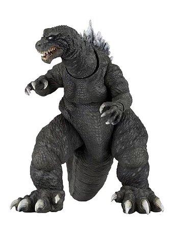 Boneco Godzilla Clássico 2001 Articulado - Neca