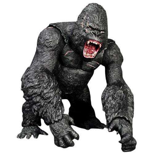 Action Figure King Kong Gigante Boneco 35 Cm Articulado