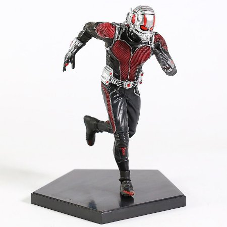 Estátua Homem Formiga Escala 1/10 - Vingadores