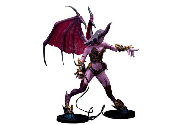 Action Figure Amberlash World Of Warcraft - Games Geek