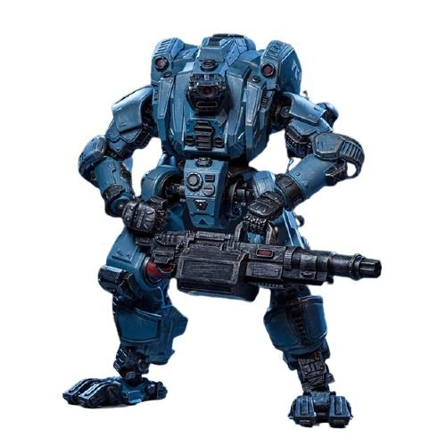 Joytoy Steel Bone Boneco Robô Action Figure Ver. Pan Gu